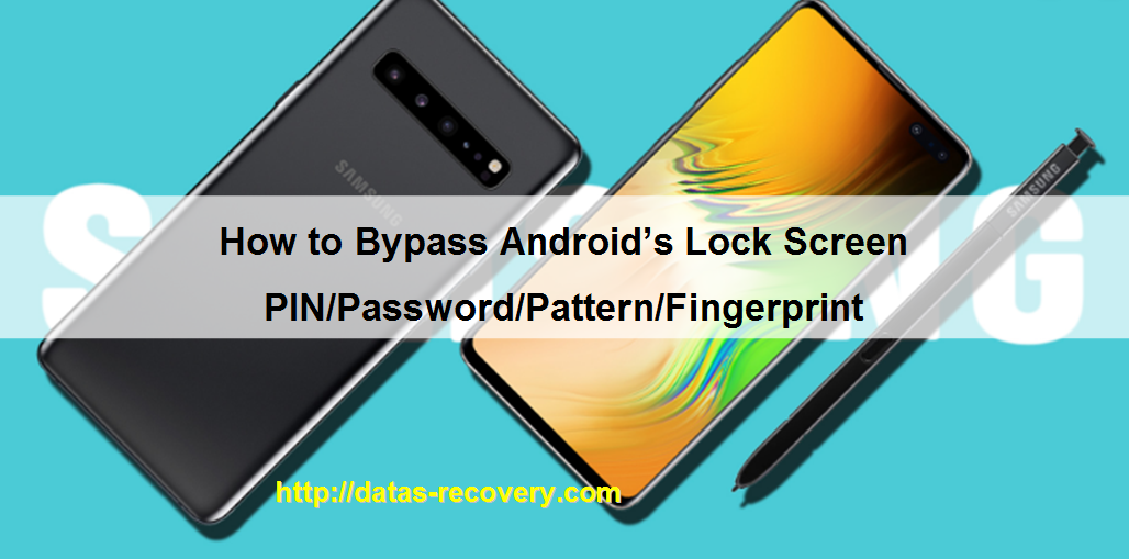 How To Bypass Android S Lock Screen Pin Password Pattern Fingerprint In 2020 Android Lock Screen Unlock Screen Android Secret Codes