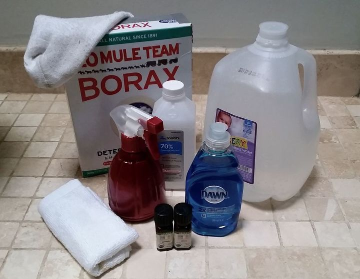 Easy Grout Cleaner And Swiffer Hack For Under 8 Grout Cleaner
