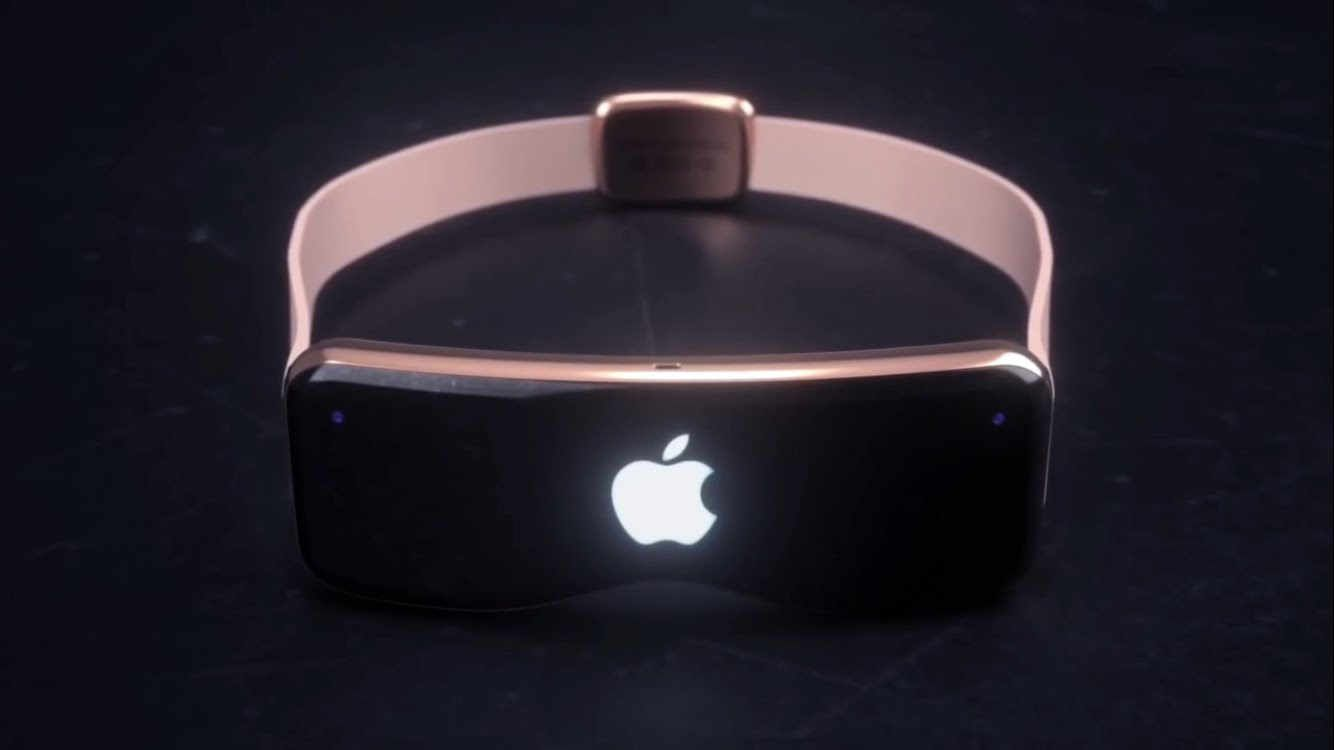 Apple Vr Kaski Patentlendi