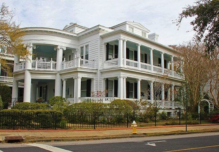 Pin on Plantation Homes and Antebellum Mansions