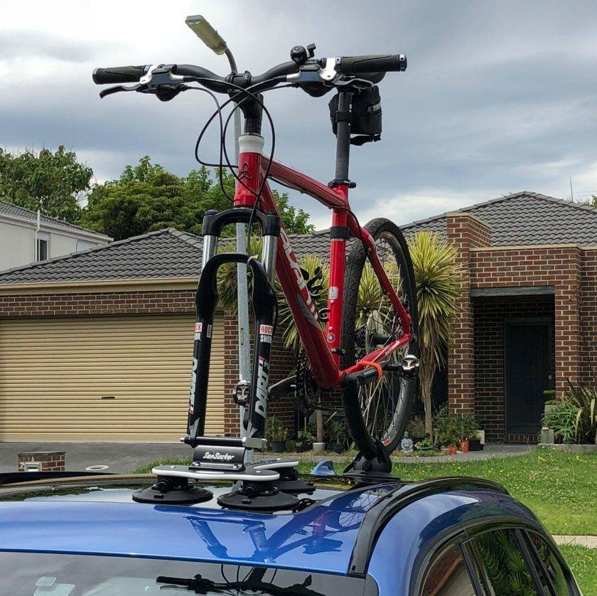 Bmw X1 Bike Rack Bike Rack Bike Bmw