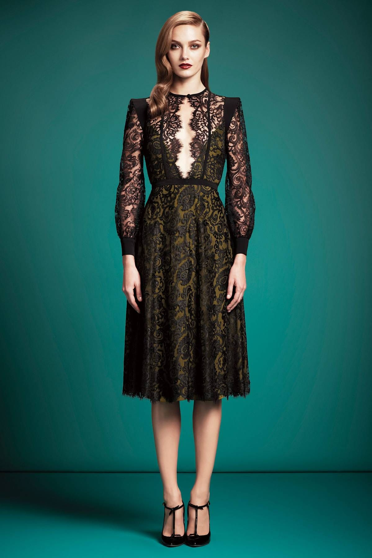 Pretty Gucci Cocktail Dresses Contemporary - Wedding Ideas ...