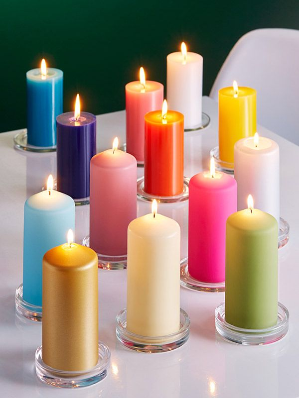 Led Kerzen Und Kerzenhalter Duni In 2020 Led Kerzen Led Kerzen
