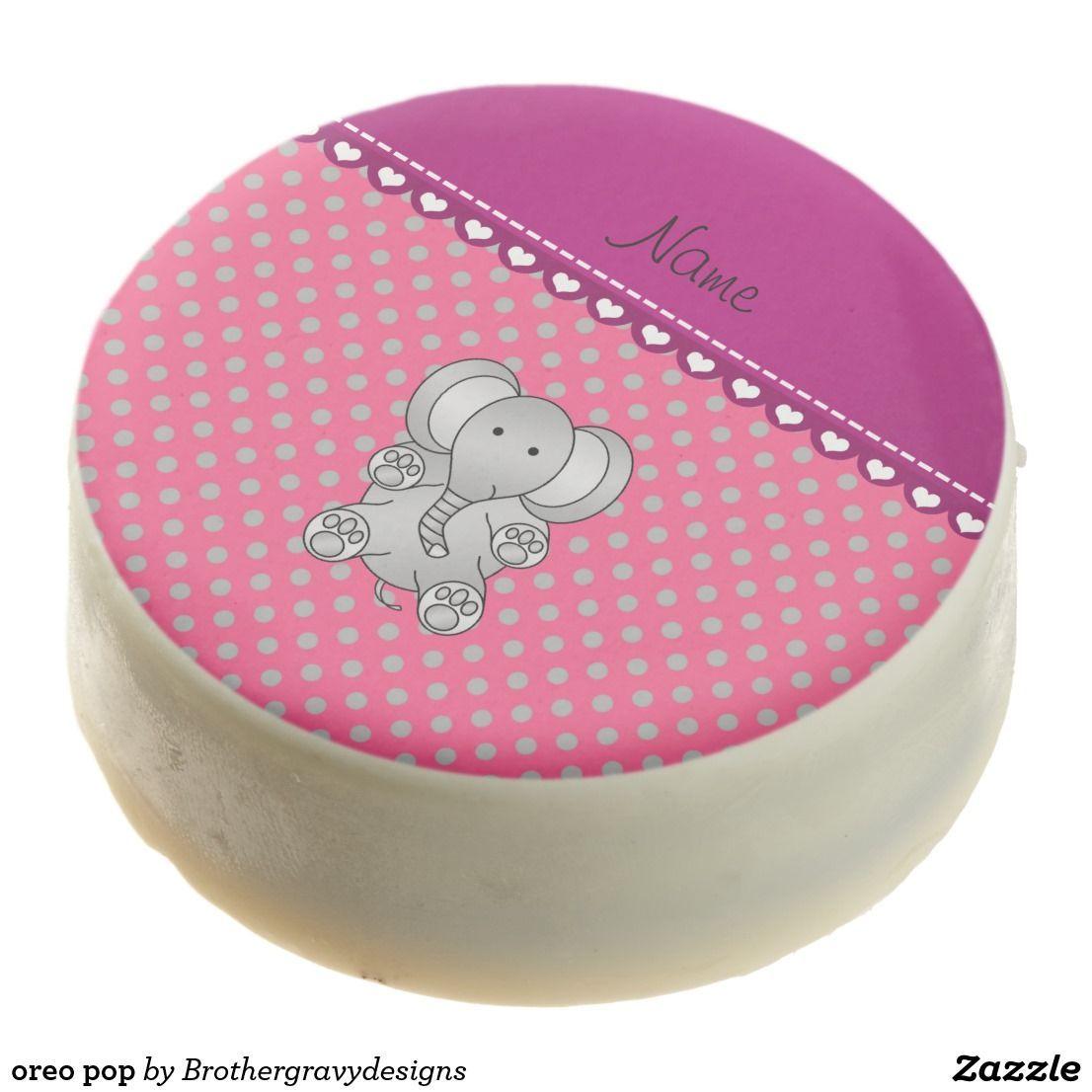 oreo pop | Zazzle.com #oreopops oreo pop #oreopops