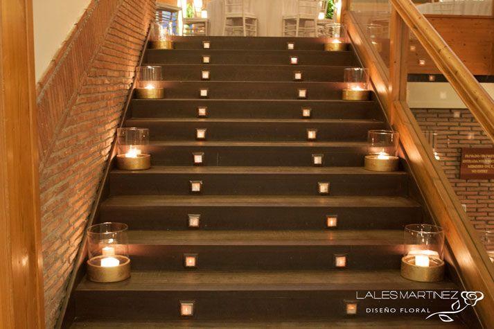 Imagen relacionada decoración escaleras Pinterest Decoración