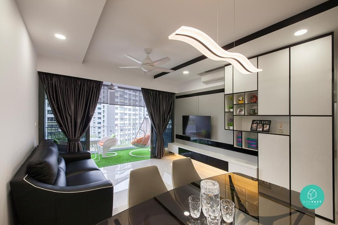 8 Amazing Compact Homes in Singapore