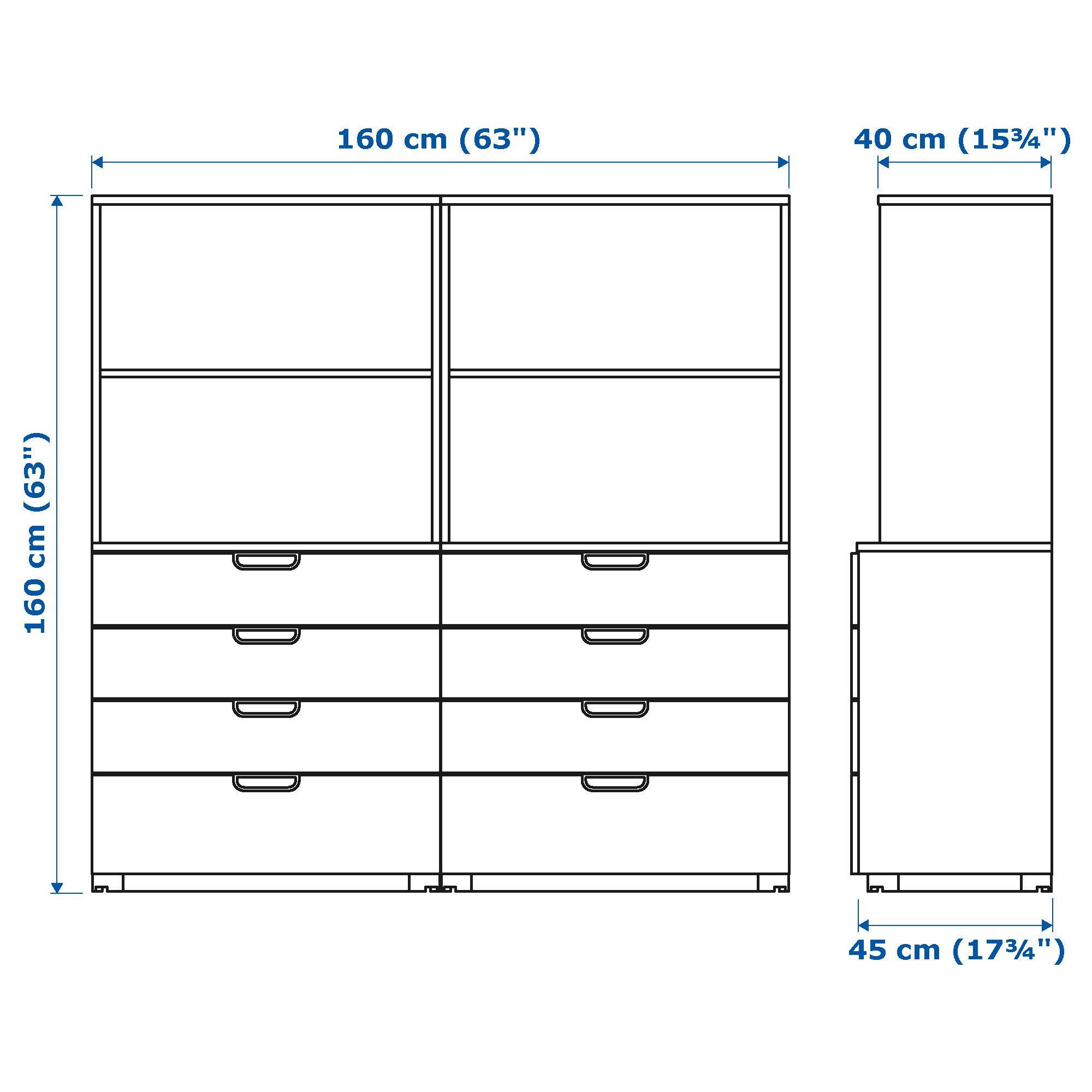 Galant Cabinets Display Cabinets Ikea In 2020 Ikea Cabinets Furniture Ikea