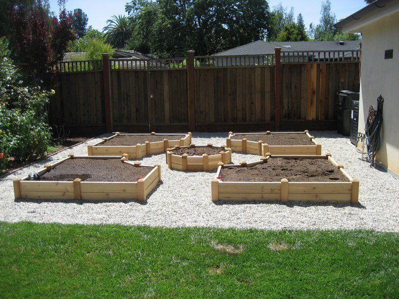 Beau DIY Easy Access Raised Garden Bed | The Owner Builder Network