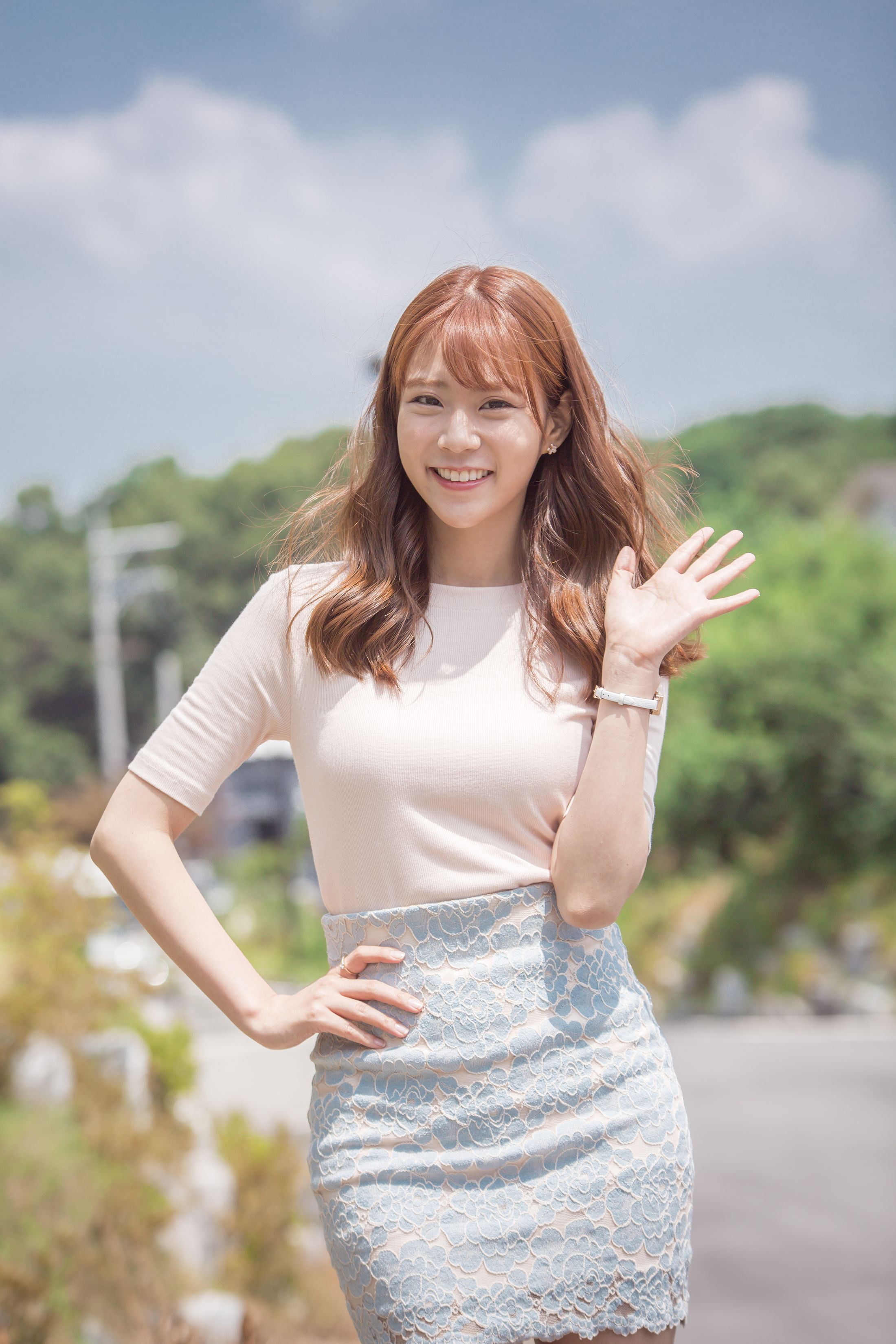 Han Seungyeon 한승연 韓勝妍 Seungyeon