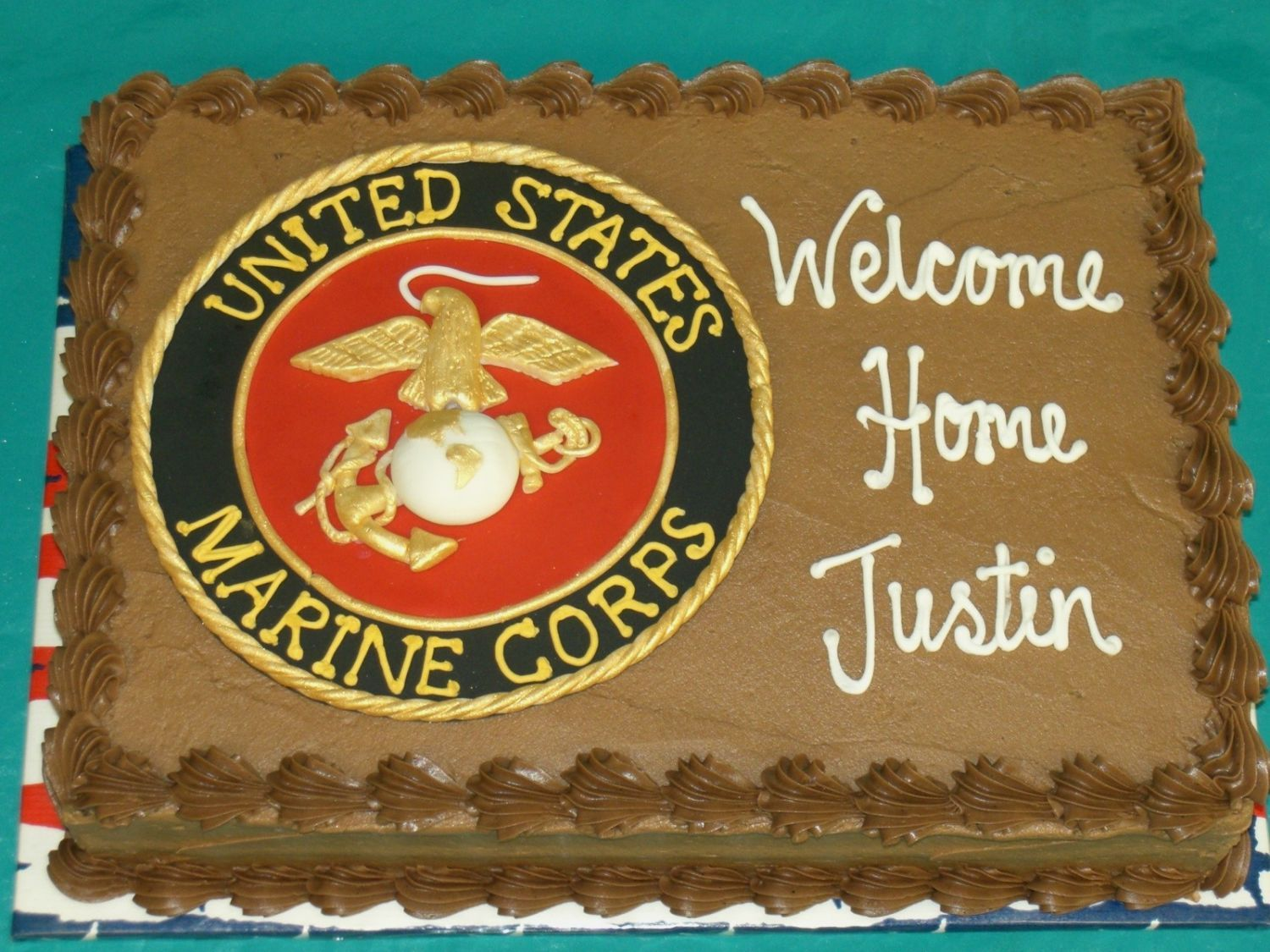 Best 25+ Welcome home cakes ideas on Pinterest | Welcome home ...