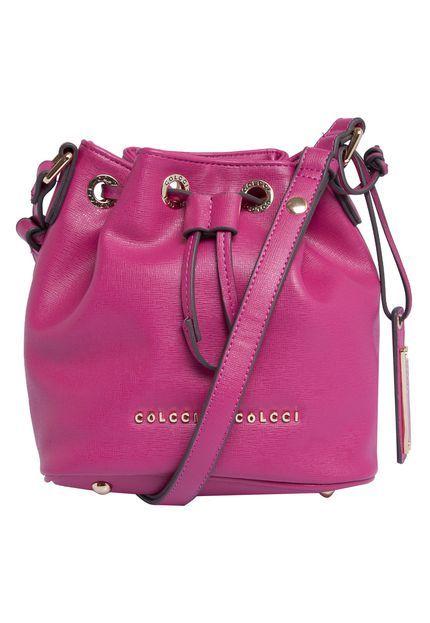 d1caebf15 Bolsa Colcci Sacola Rosa | woshilist bolsa | Bolsas colcci, Colcci e ...