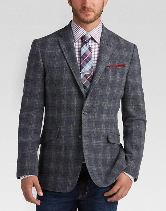 Trigorn's Jacket - Men's Warehouse - Price $79.99 clearance ...