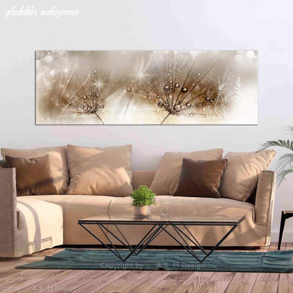 Deshalb Ist Glasbilder Wohnzimmer So Berühmt!  Wandbilder
