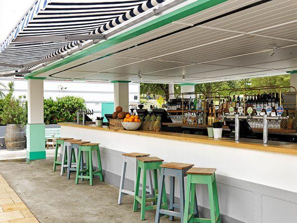 Watsons Bay Boutique Hotel Beach Club Sydney Australia By Jeremy Bull