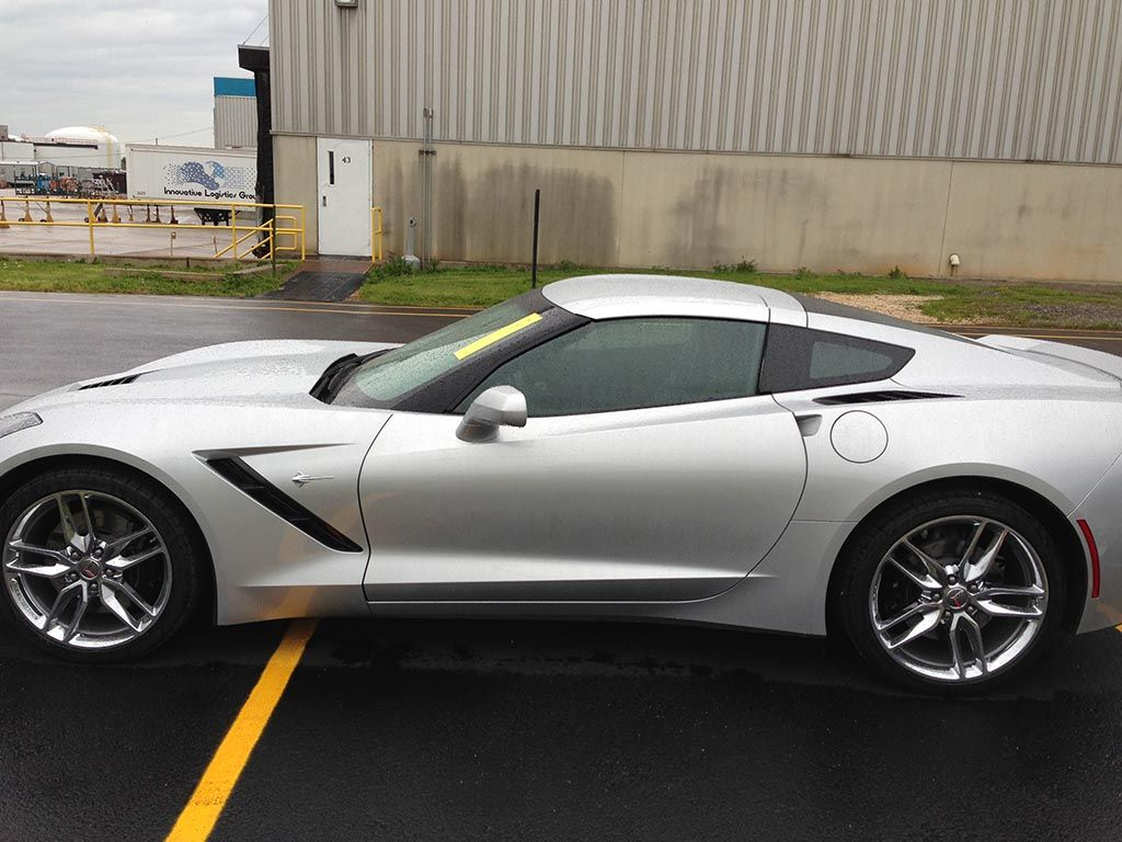 Official Blade Silver C7 Corvette Stingray Photos Thread Chevrolet Corvette Stingray C7 Foru Chevrolet Corvette Corvette Stingray Chevrolet Corvette Stingray