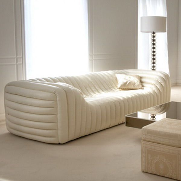 Cushion Trendy Sofa Design And Model For 2017