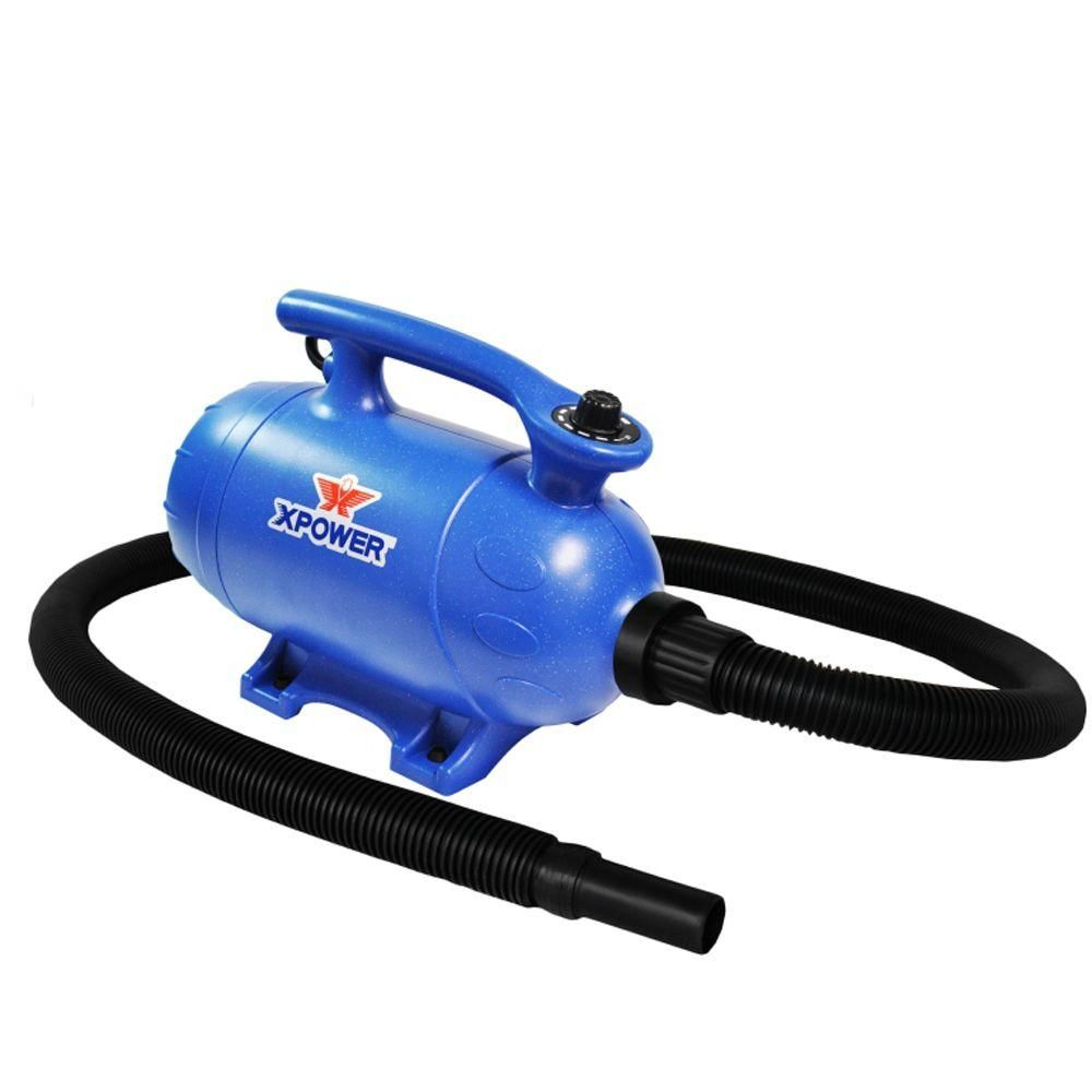Xpower 3 Hp Variable Speed Pet Dryer B 4 Pet Grooming Dog Dryer Pet Vacuum