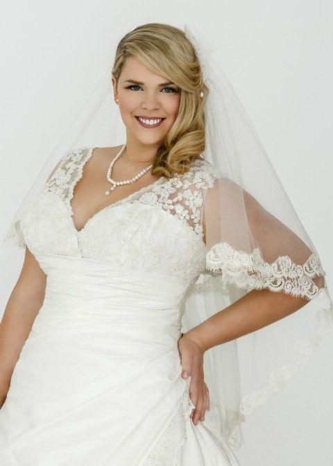 Wedding dresses plus size melbourne