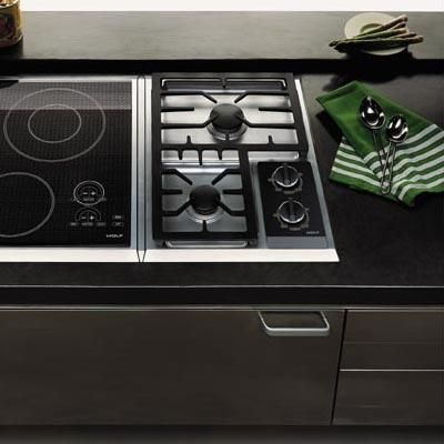 Modular Cooktops By Wolf Gas Module 15