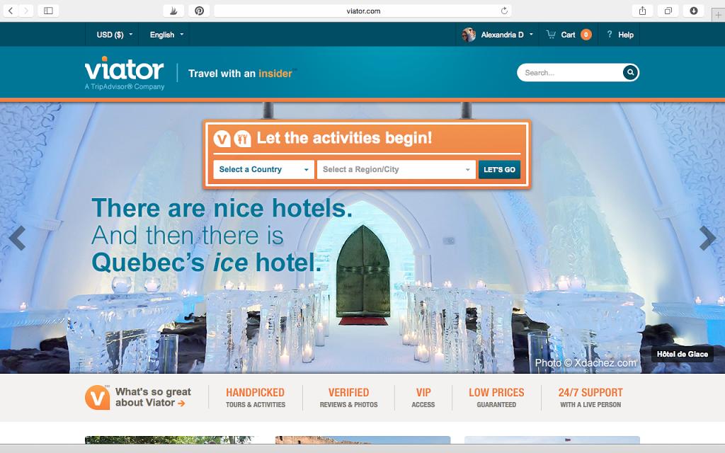 Top 5 Travel Planning Websites - A Modern Girl's Travels