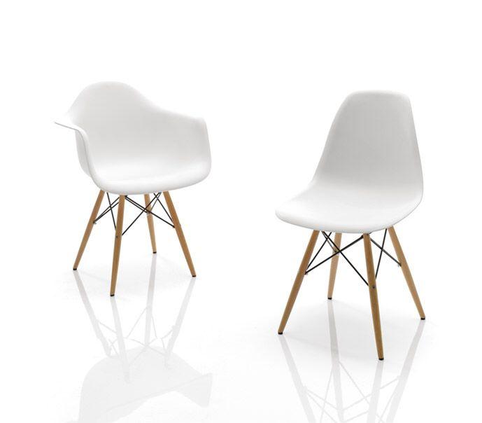 Stoler modell TEBE. stol stue kjøkken interiør