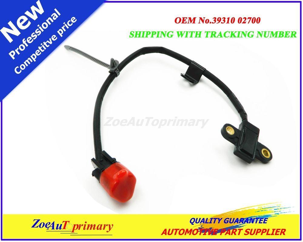 Crankshaft Position Sensor 39310 02700 For Hyundai I10 2008 Kia Picanto 04 08 Unbranded Kia Picanto Picanto Crankshaft Position Sensor
