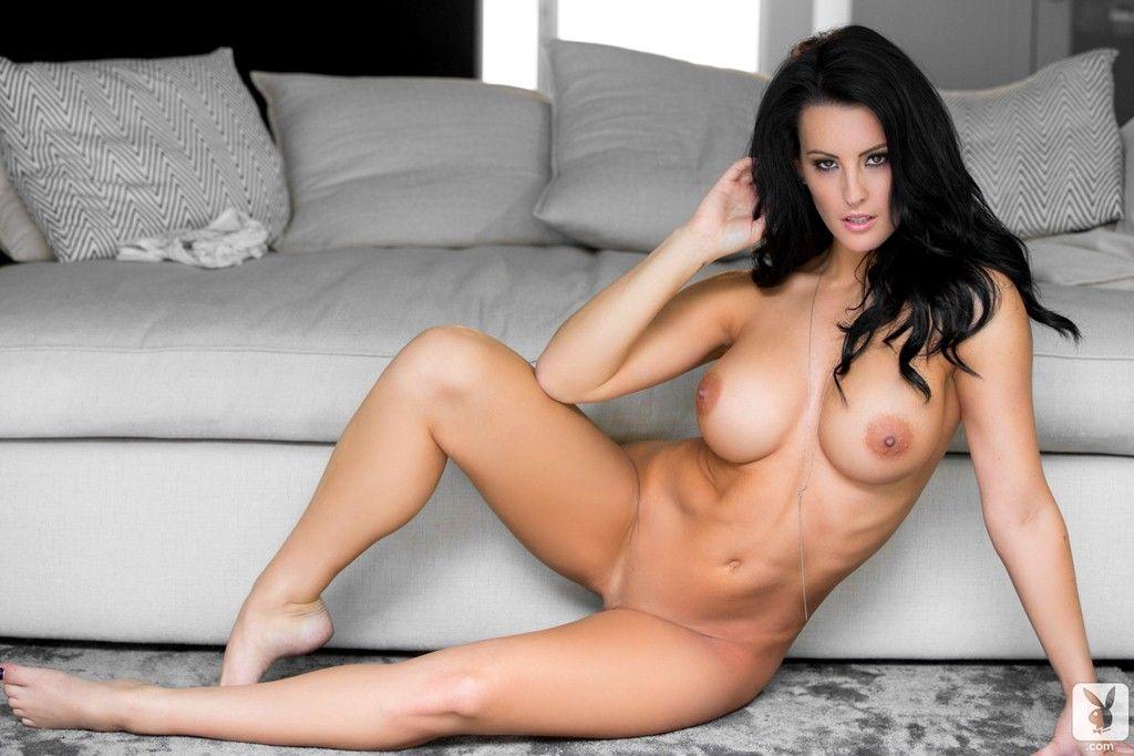Fitness model jessie shannon nude
