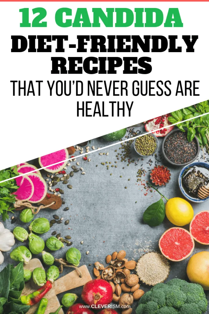 12 Candida Diet-Friendly Recipes That You'd Never Guess Are Healthy. The bottom line for keeping Candida that is naturally in your body in check is leading a balanced and healthy lifestyle. You are now familiar with underlying causes of Candida, as well as with ways to prevent and treat it. #Cleverism #PersonalDevelopment #Education #CandidaDietRecipes