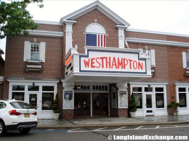 Westhampton Beach Theatre