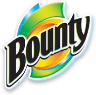Bounty Paper Towels and Napkins