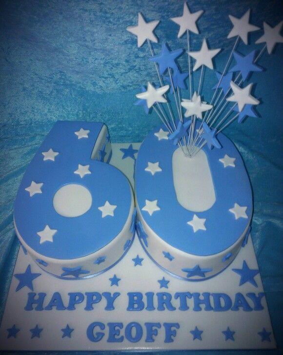 The 25 Best 60 Birthday Cakes Ideas On Pinterest 65