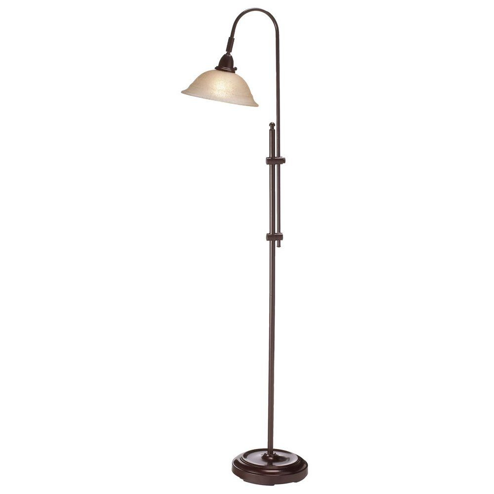 Floor Lamps At Lowes Entrancing Dainolite Lighting Dm824Fes Floor Lamp  Lowe's Canada  Furniture Decorating Inspiration