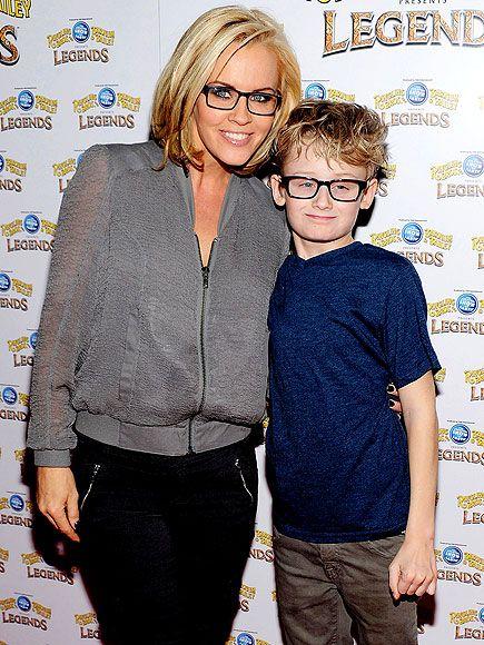 Jenny Mccarthy 2014 Glasses