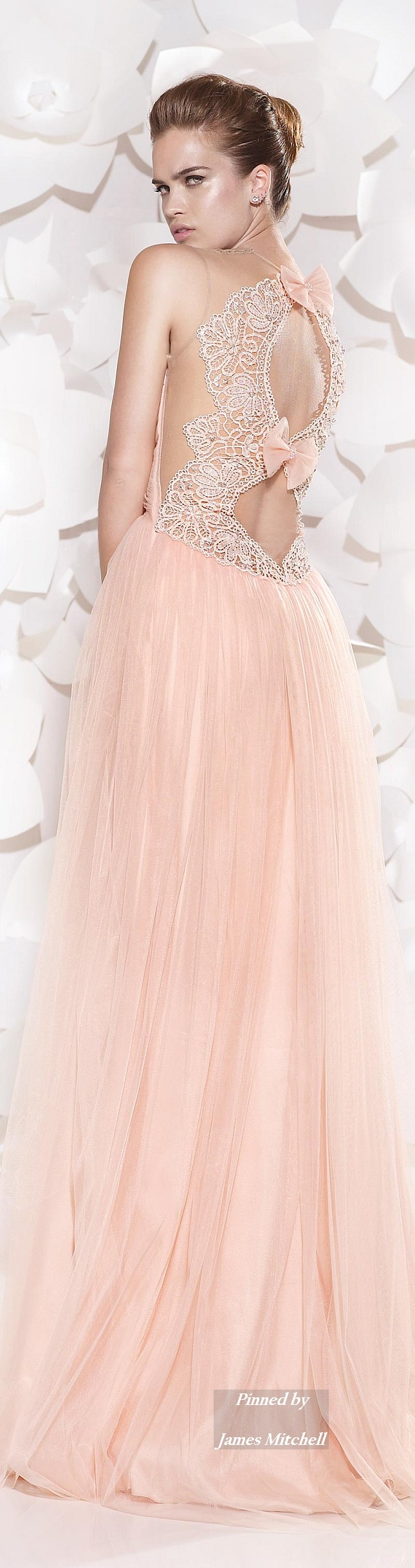 Tarik Ediz 2015 Collection   The World of Fashion   Pinterest ...