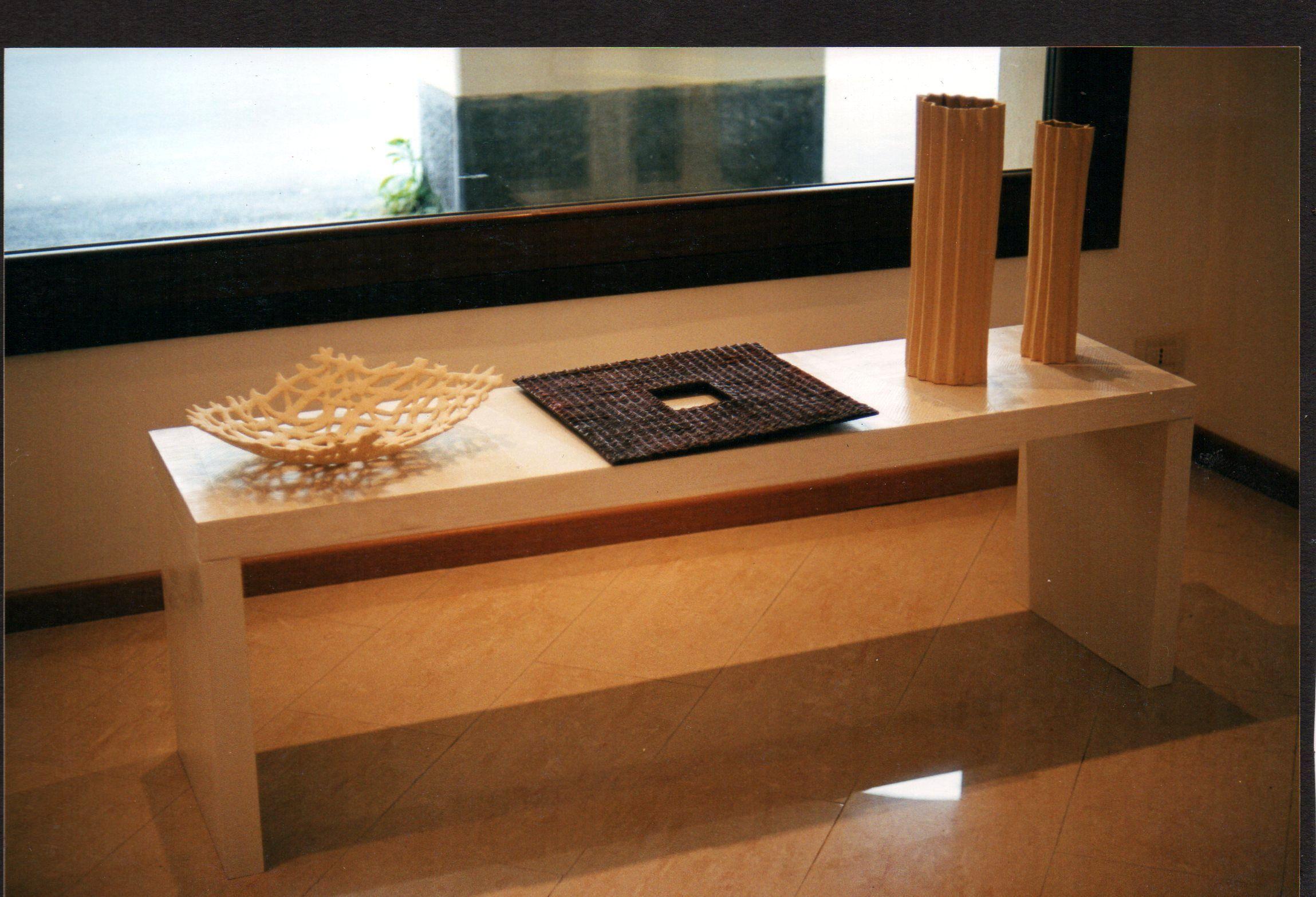 Arredamento Studio ~ Studio menguante propone anche complementi darredo quali panche e