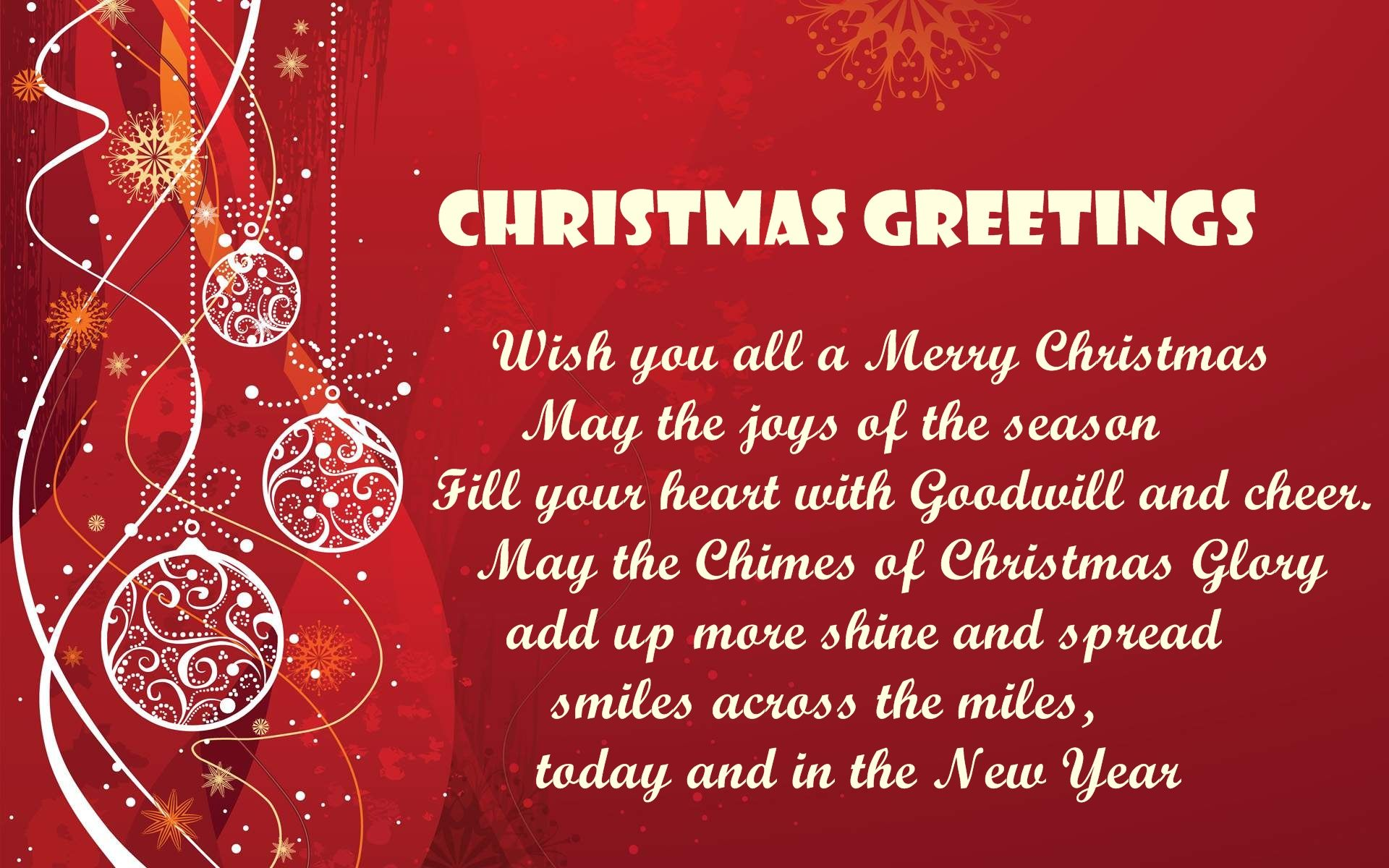 Merry Christmas Messages Funny Inspirational christmas