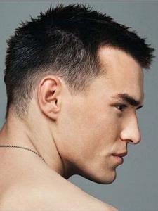 New Punk Hairstyles Punk Hairstyle Men Mens Hairstyles Short Ivy League Haircut Punk Hair