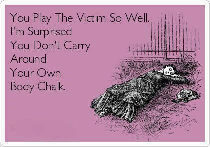 Can I Get An Amen Ecards Funny Playing The Victim Baby Mama Drama