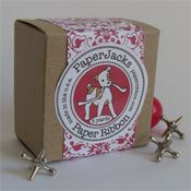 Paper Ribbon - An exciting new gift wrapping product by PaperJacks!