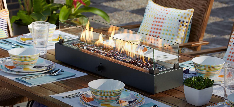 aspot Outdoor heating, Fire table, Patio heater