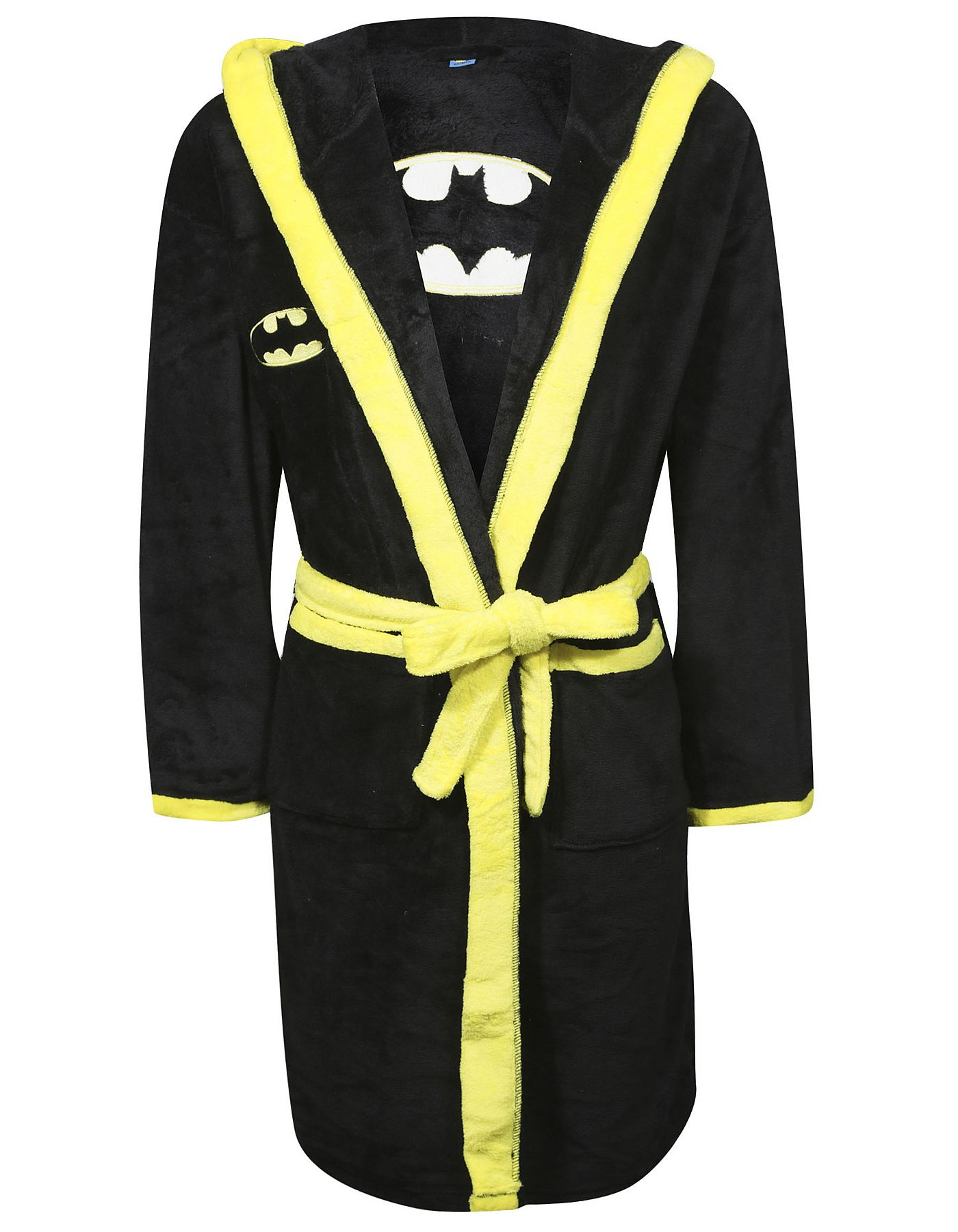 Batman Dressing Gown Men George At Asda Shit I Want