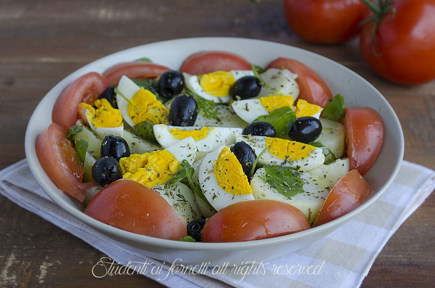 ricette per la dieta dieta con uova