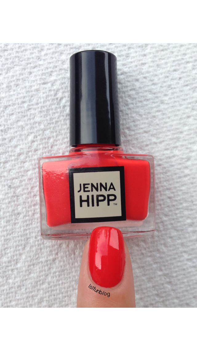 Jenna Hipp What\'s Hot Now The New Brights Collection For Costco ...
