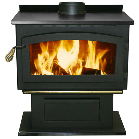 King Wood Stove