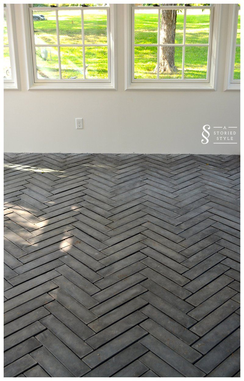 Beautiful Herringbone 4 X 16 Tiles From Artobrick Astoriedstyle