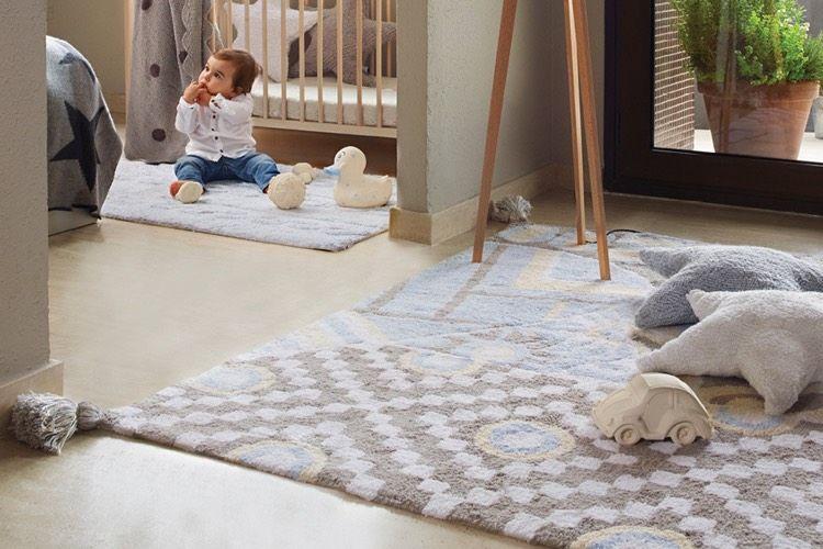 Décoration chambre bébé garçon et fille \u2013 jours de joie et nuits