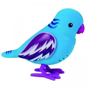 Little Live Pets Tweet Talking Birds From Moose Toys Little Live