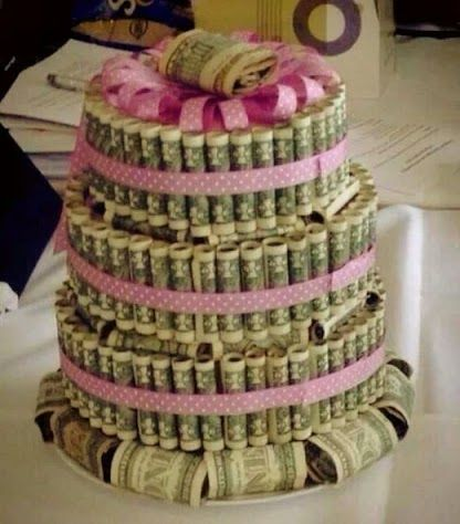 Let's eat cake together! CAKE ANYONE