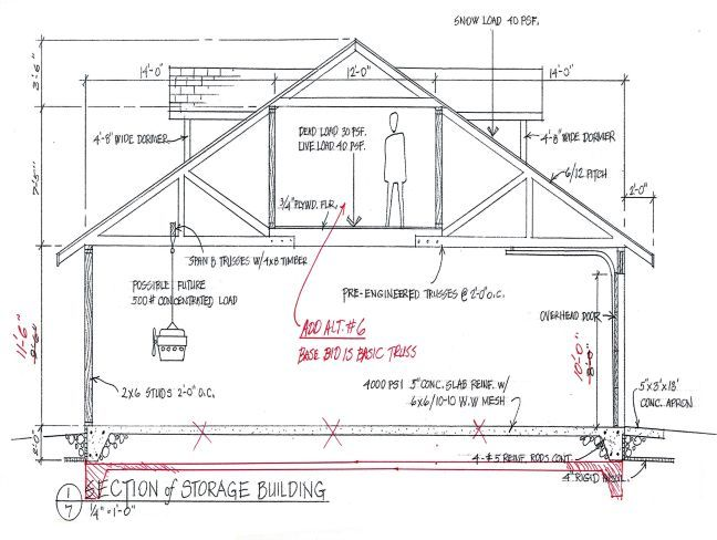 Marvelous Free Garage Plans   Garage build   Pinterest   Garage ...