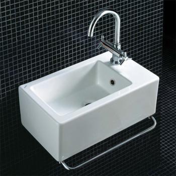 Globo Waschbecken globo sa 012 waschtisch handwasbakje